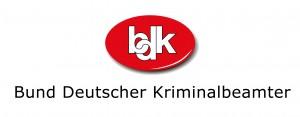 BDK - Bund Deutscher Kriminalbeamter