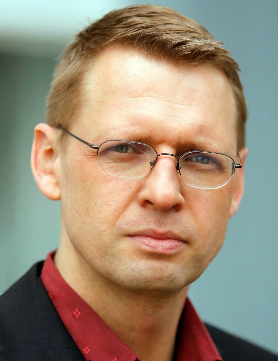 Bernd Zywietz