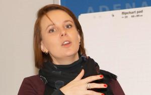 Nathalie Paton